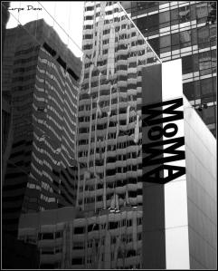Museo de Arte Moderno (MoMA), Nueva York