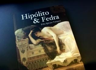 Hipólito y Fedra, cubierta
